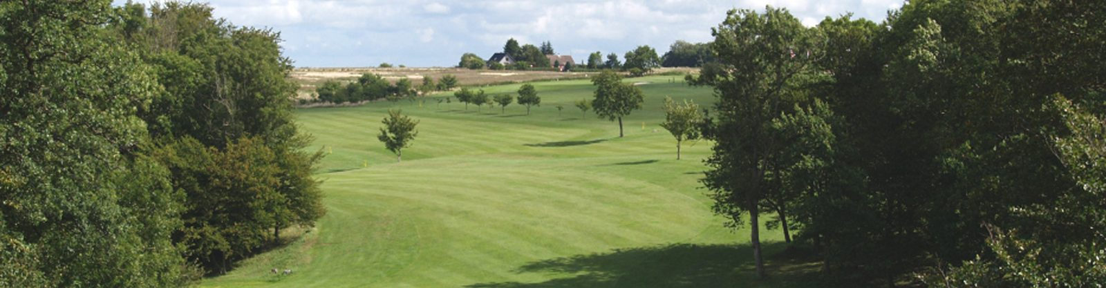 Nordbornholms Golfklub
